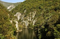 Matka Canyon – the Best Outdoor Getaway from Skopje