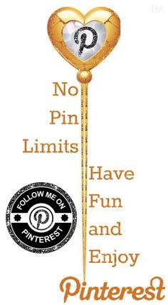 No Pin Limits Have Fun And Enjoy