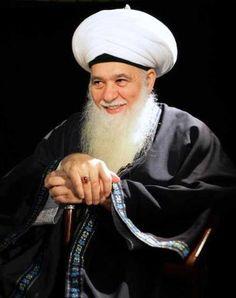 Sheikh Muhammad Hisyam al-Kabbany