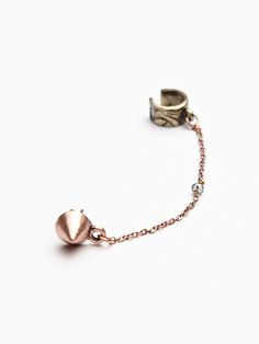 Free People Cuff to Stud Earring at Free People Clothing Boutique