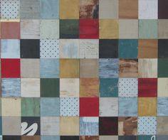 Nz Art, Auckland, Abstract Art, Quilts, Gallery, Artist, Comforters, Roof Rack, Patch Quilt