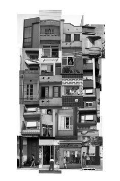 lucas davison photography collage - Recherche Google
