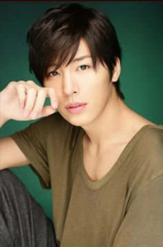 SM entertainment model, actor, and musician Name: No Min Woo 노민우 AKA Rose Birthdate: Height: 183 cm Weight: 60 kg Debut: The Trax Paradox MV 2004 Film/Drama History: Story of Wine - Frozen Flower - Taehee, Hyegyo, Jihyun - Compositions by Minwoo: Ar. Korean Star, Korean Men, Asian Men, Asian Guys, Asian Celebrities, Asian Actors, Korean Actors, Beautiful Celebrities, Most Beautiful Man