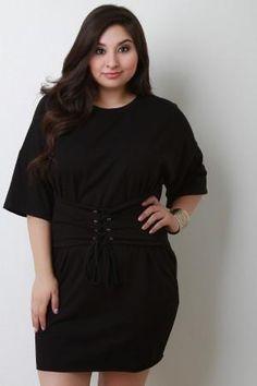 1f34bd8ded2c 692 Best Plus Size Dresses images in 2019 | Plus size dresses, Plus ...