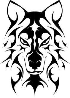wolf logo - Google'da Ara
