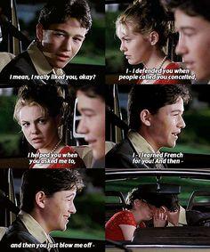 Perfect Movie, Love Movie, Movie Tv, Iconic Movies, Old Movies, Amazing Movies, Girly Movies, This Kind Of Love, Favorite Movie Quotes
