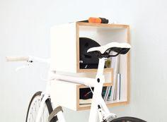 27 best fahrrad wandhalterung images on pinterest bicycle storage bike rack and bike storage. Black Bedroom Furniture Sets. Home Design Ideas