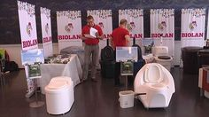 Finnish manufacturer of composters and dry toilets Biolan has transferred some of its production from its China factory back to Finland, as a result of rising freight costs and an operational restructure, the company said.
