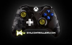 XboxOneController-BlackSkullz | Flickr - Photo Sharing! #XboxOneController #Xbox1Controller #xbox1 #xboxOne #customcontroller #customxboxonecontroller #customxbox1controller #moddedcontroller #moddedxboxonecontroller #moddedxbox1controller