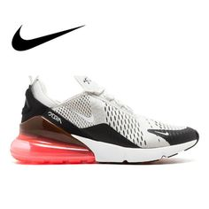 e3d895fbe Original New Arrival Authentic Nike Air Max 270 Mens Running Shoes Sport  AH8050  fashion