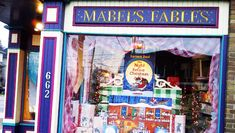 Mables Fables (Toronto, ON)   35 Charming Canadian Bookstores You Need To Visit