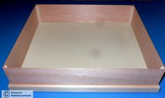 Diorama Grundplatte 49/3 Panzerstellung ,30 x 25 cm, 1:35 - Diorama Shop Weiß - Diorama und Modellbau Werkstatt