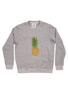 Sweater Pineapple