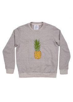 Sweater Pineapple