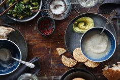 Shay Cochrane / Food Styling and Food Photography