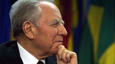 Scompare a 95 anni Carlo Azeglio Ciampi: guidò l'Italia nell'euro