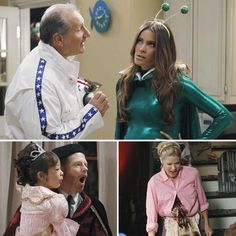 Check Out the Modern Family Halloween Episode!