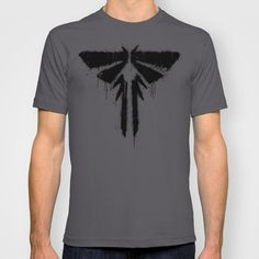 The Last of Us - Fireflies T-shirt
