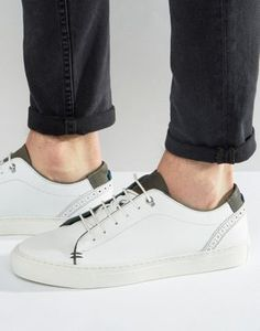 1f992d6c5db62f Ted Baker Kiing Trainers Ted Baker