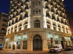 Golden Tulip Serenada Hotel, 4 Stars Hotel, Hamra, Beirut: Perfectly designed to fit the guests' needs whether they are coming for Business, leisure or both....