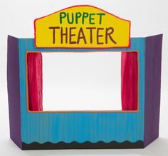 Bay Area Kids Birthday Party Entertainment - Party Puppet Show