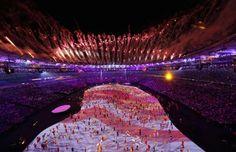 Pista Atletas - Foto: Getty Images