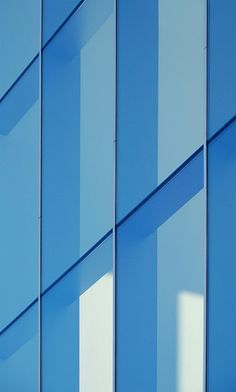 SANAA Almere Facade Detail by 010lab, via Flickr