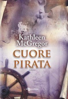 La Nuda Essenza dei Libri: Kathleen McGregor