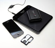 新年こそiPhone外部バッテリー環境を整えたい!妥協せずに選んだ私的ベストはこの3点。心底買って良かった無接点充電![レビュー]  http://www.iphone-girl.jp/iphone-accessories/160922.html
