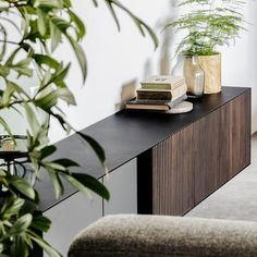 Television Cabinet, Home Reno, Floating Nightstand, Decorating Tips, Mid-century Modern, New Homes, Relax, Living Room, Inspiration