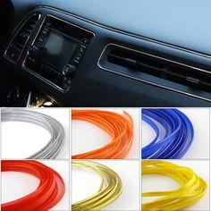 1MLot Car Exterior Accessories Decoration Car Stickers Modify Car Styling indoor Interior Exterior Body Modify #Affiliate