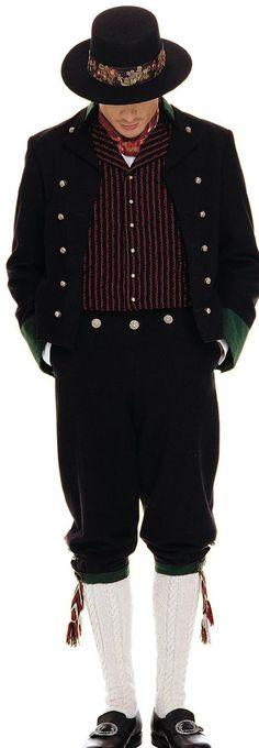 vest agder bunad Folk Costume, Costumes, Swedish Style, Midnight Sun, The Shining, Norway, Scandinavian, Vest, Culture