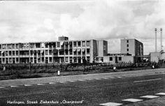 """Harlingen - Streek Ziekenhuis """"Oranjeoord"""""""