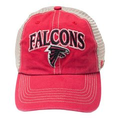 50ea918f6d2 Atlanta Falcons  47 Brand Tuscaloosa Hat
