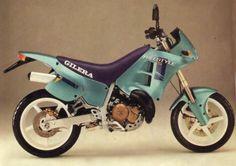 Gilera Freestyle 125