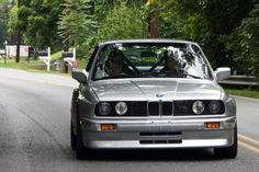 BMW E30 M3 5.7L Dinan Stroker V10 Build by Piper Motorsport  http://www.carbuildindex.com/13213/bmw-e30-m3-5-7l-dinan-stroker-v10-build-by-piper-motorsport/