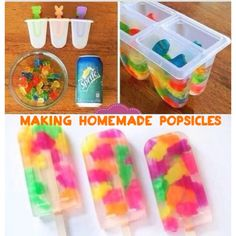 Totally making a million of these on a summer day with my besties or just making these for a charity too BUCKET LIST :)lol