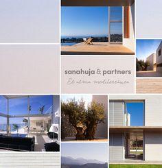 Humanismo, accesibilidad, creatividad... Respira la esencia más pura de nuestros #proyectos   residenciales de alma mediterránea  #arquitectura #interiorismo #MoodBoard