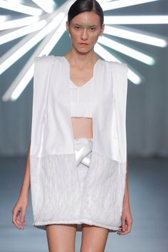 CARLA PONTES   Designer   NOT JUST A LABEL