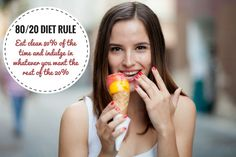 I'll be the first to admit – losing weight is tough – especially finding a weight loss strategy that works. After many years of searching for the 'best' and 'quickest' ways to lose weight, I have come to the conclusion that no fad diet nor any trendy workout will help you keep your weight down for …
