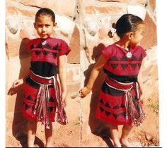 Navajo dress navajo clothing
