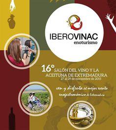 Salón del Vino y la Aceituna de Extremadura 2015