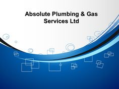 Absolute Plumbing & Gas Solutions Ltd Gas Service, St Albans, Central Heating, Plumbing, Engineering, Technology, Tech, Tecnologia, Mechanical Engineering