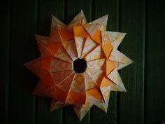 Zen Origami: MANDALA HIDEMI