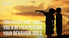 9 Ways To Be A Better Person