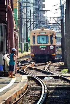 阪堺電軌阪堺線 (by takato marui)