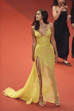 Cannes 2017 irina shayk