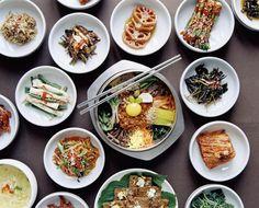 Bibimbap Restaurant Jeonju Beyond Bibimbap: Your Guide to Korean Food http://www.afar.com/magazine/beyond-bibimbap-your-guide-to-korean-food