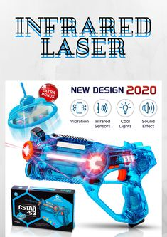 Infrared Laser Top Game 2020 Light Effect, Light Sensor, Lights, Cool Stuff, Games, Toys, Design, Activity Toys, Clearance Toys