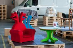 Milan Design Week 2015 14th-19th April 2015 #fuorisalone  Design exhibition by Promote Design #din design #honeydewrabbit